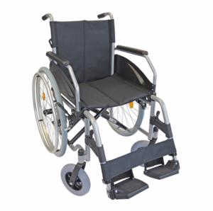 Pyörätuolit ja lisävarusteet